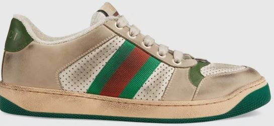 Zapatillas Gucci Screener