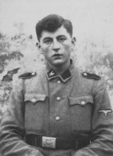 Padre de Herta Müller