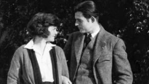 Hadley Rirchardson, esposa de Hemingway