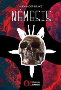 Némesis, relatos cortos de Alexander Drake