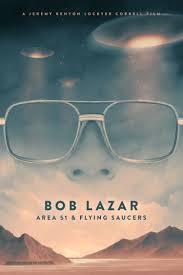 Bob Lazar para escépticos