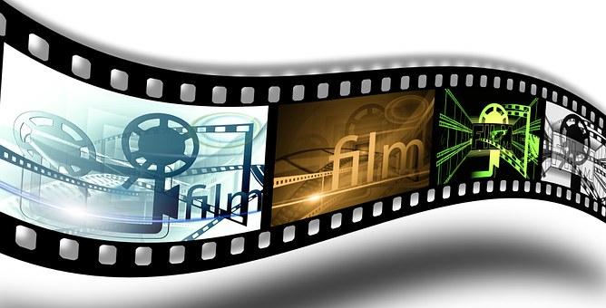 cuento sobre cine