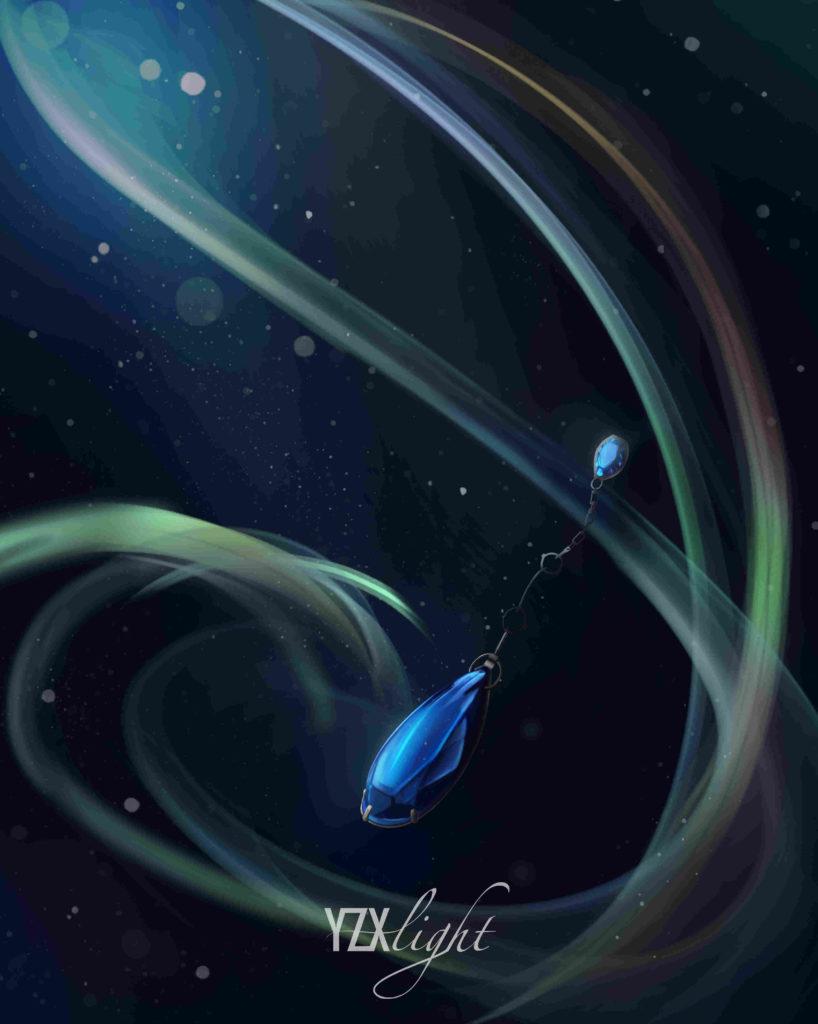 Ilustración Zu Zhang, cuento de Paz Monserrat Revillo