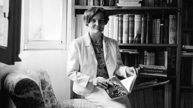 Carmen Laforet, cuento