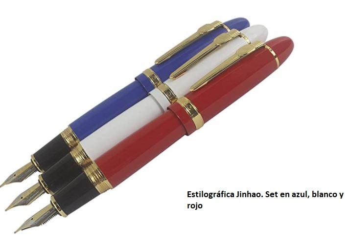 pluma Jinhao 159
